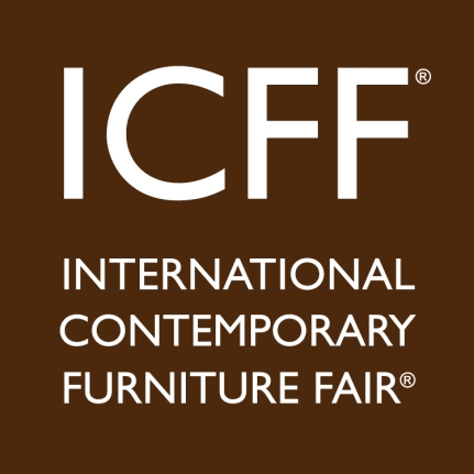 Stop by Booth 2337 at the ICFF, May 17 - 20, 2014