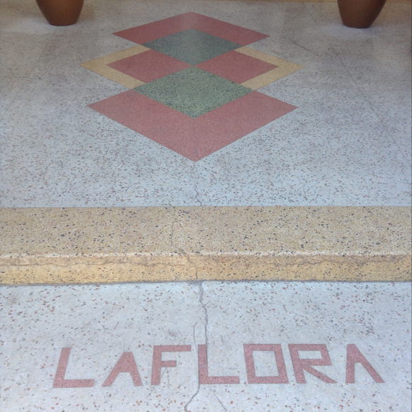 Terrazzo by Lorenzo | Polished Glass, Marble & Shell Surfaces